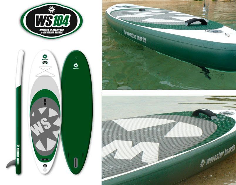 Stand Up Paddle WS104